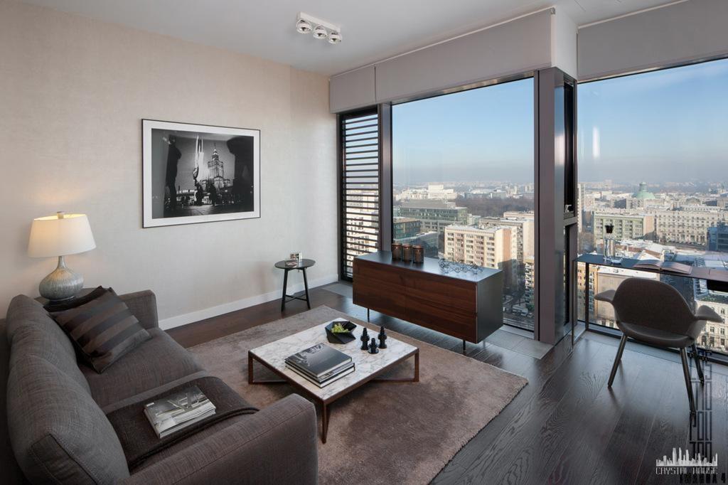 Jak wyciszyć mieszkanie w Warszawie i żyć w komforcie