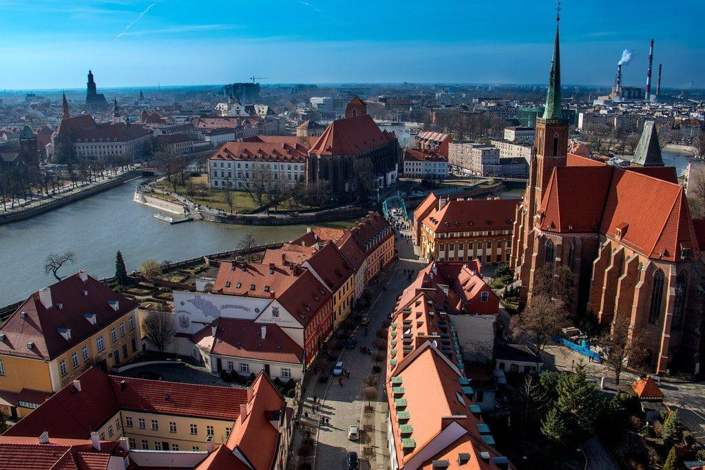 Wyciszenie mieszkania Wrocław