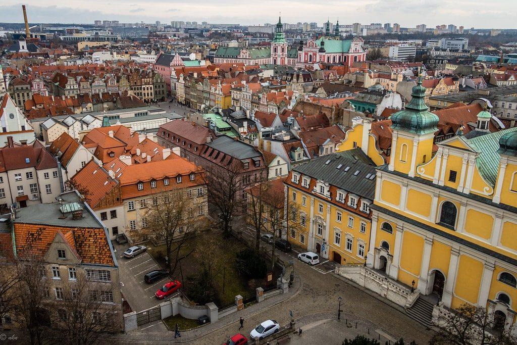 Wyciszenie mieszkania Poznań