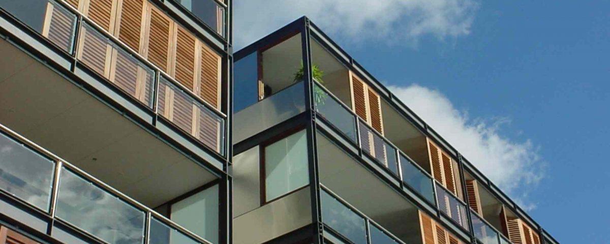 Wyciszenie mieszkania od sąsiada z boku